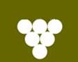 Weintrauben mit ECOVIN