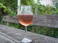 Erfrischender Rosé